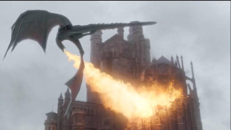 'Jon Snow će zasjesti na tron, a voljeli bismo oživjeti Hodora'