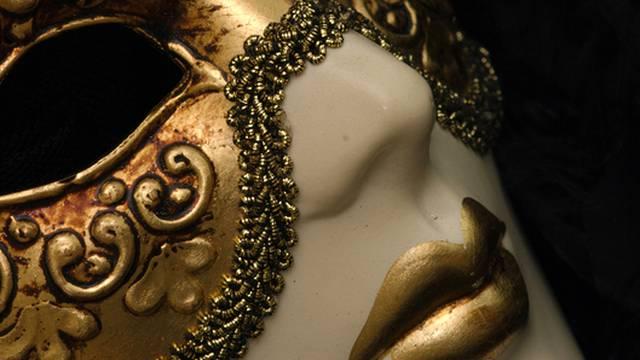 Maskafobija ili strah od maski: Većinom je dio dječjeg razvoja
