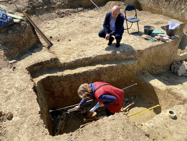 Rimljani su imali fast food, a žvake postoje već 9000 godina