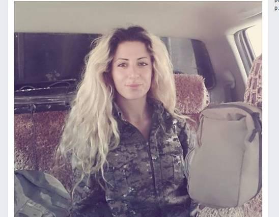 'Želimo je živu ili mrtvu!': Ovo je žena  zbog koje ISIL paničari