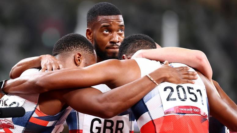 Britanci ostaju bez srebra s OI-ja zbog dopingiranog atletičara?