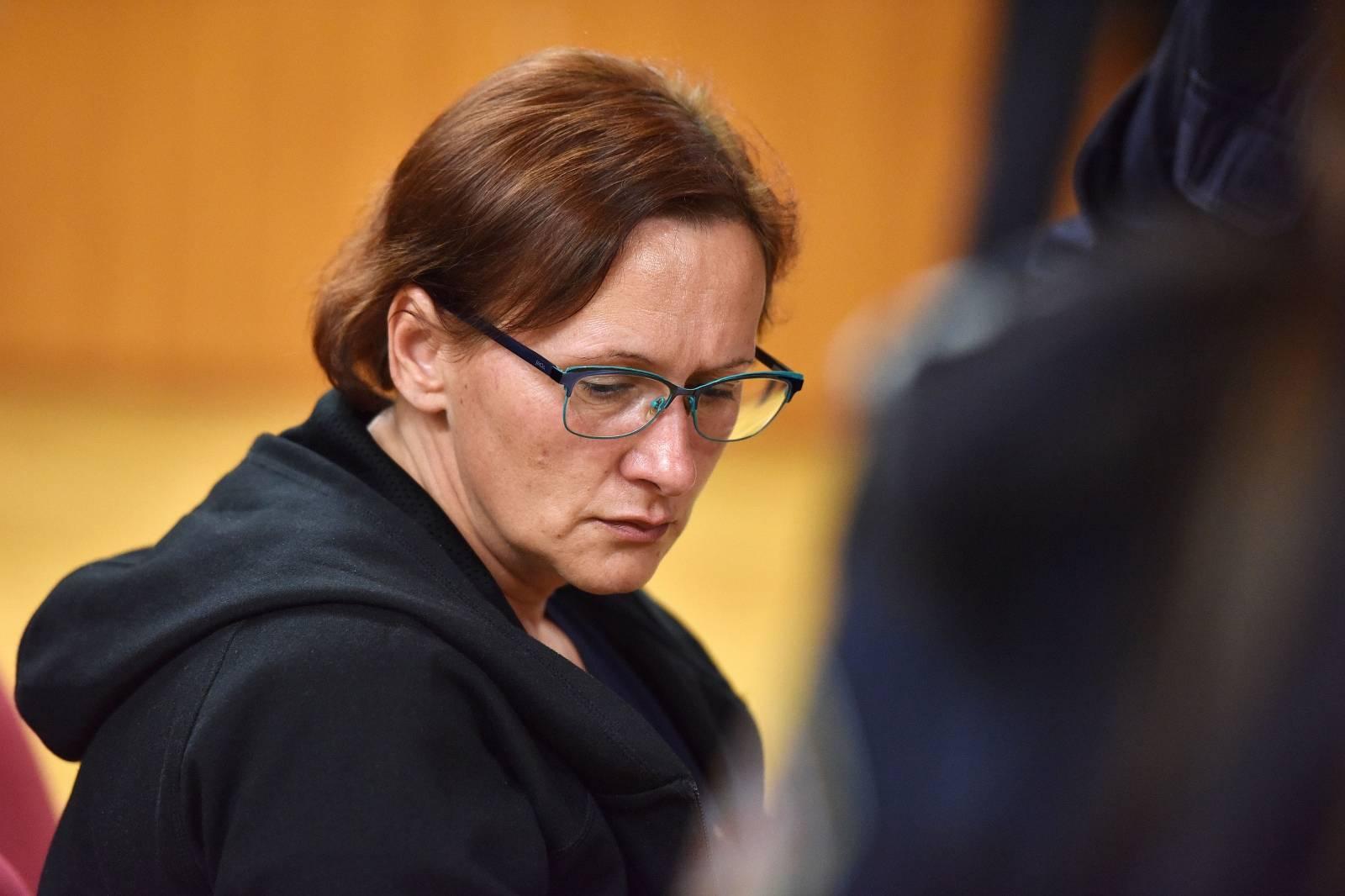 Varaždin: Nastavak sudjenja Smiljani Srnec optuženoj za ubojstvo sestre
