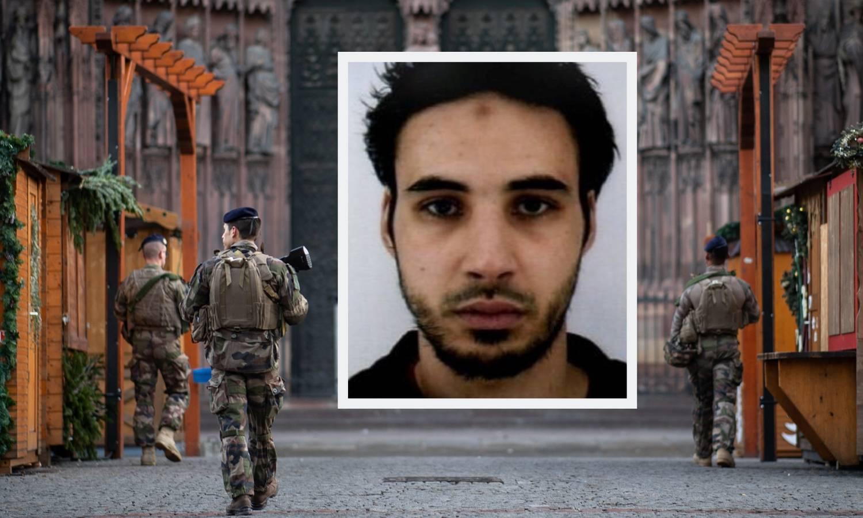 Strasbourg: Napadač u videu prisegnuo na vjernost ISIS-u