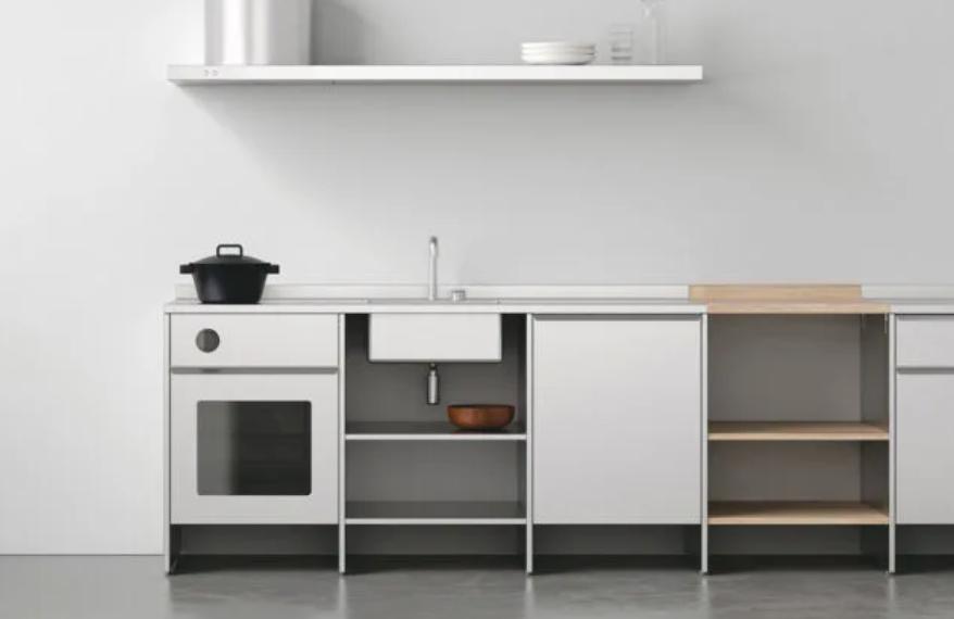 Kuhinje budućnosti: Mogle bi se zauvijek promijeniti i biti puno fleksibilnije te bolje iskorištene