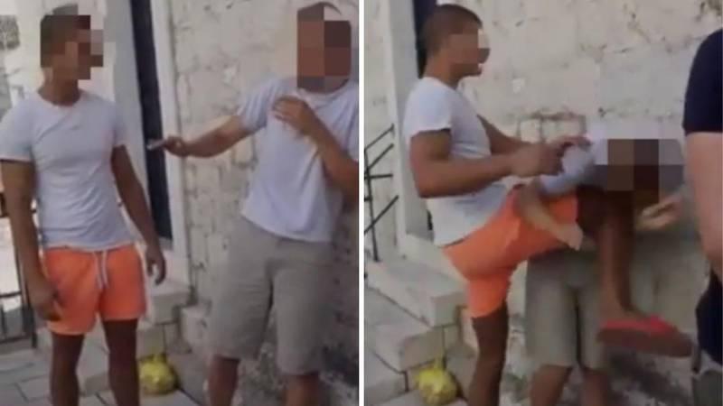 Protiv nasilnika iz Kaštela podignuta optužnica zbog iznude, pušteni su iz pritvora