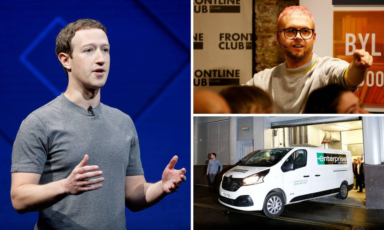 'Drži' milijardu dolara u Fejsu, tvrdi da Zuckerberg mora otići
