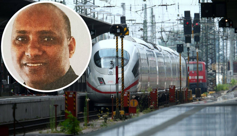 On je gurnuo dječaka (8) pod vlak, a htio je ubiti i ranije...