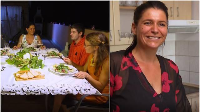 Jelenu pohvalio i profesionalni kuhar: Savršeno je sve dozirala