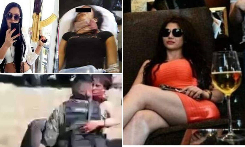Ubili zloglasnu šeficu kartela, prepoznali su je po tetovaži