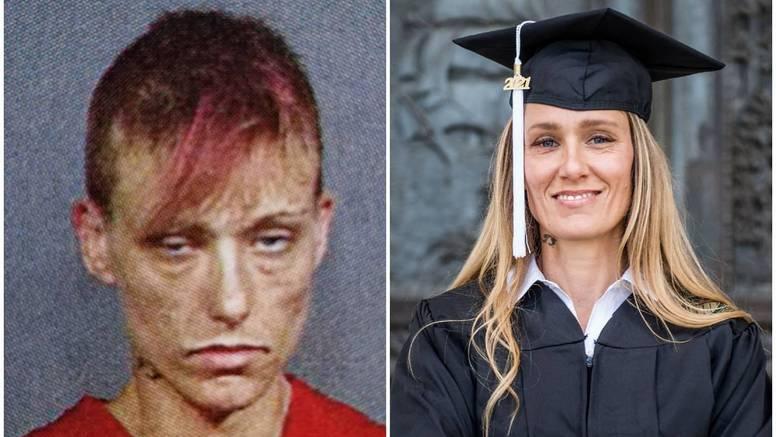 'Već s 15 godina bila sam teška ovisnica o heroinu, a priliku za novi život dobila sam u zatvoru'