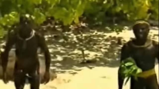Pleme je izolirano i ratoborno: Svi se boje doći na njihov otok