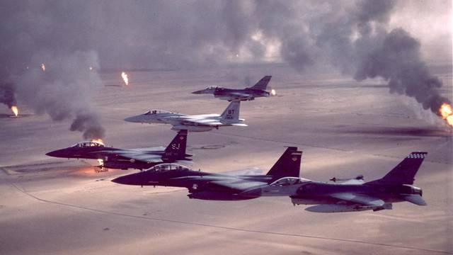 Nakon napada Iranaca sve veći strah od rata na Bliskom istoku