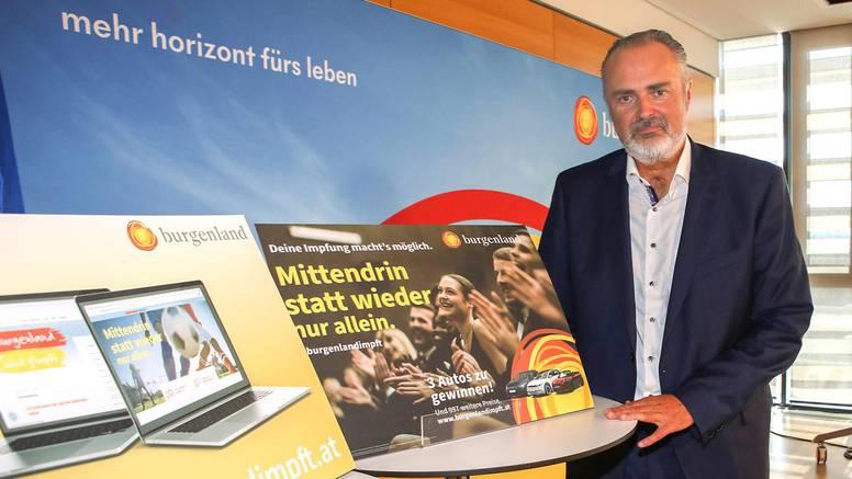 U Austriji lutrija za cijepljenje: Dijele kabriolet, Hyundai, Golf