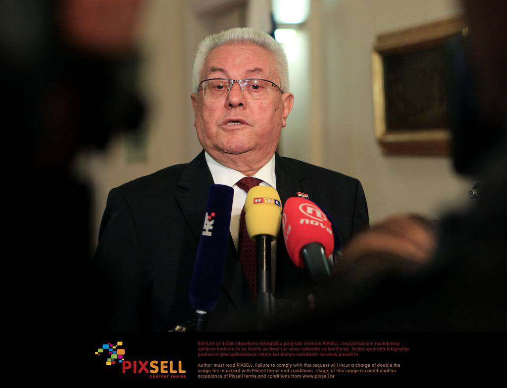 Robert Anić/Pixsell