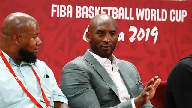 Bryant: Svijet je sustigao SAD, zaboravite na Dream Team '92.