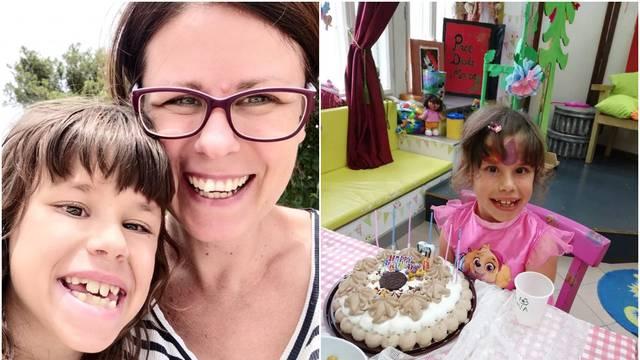 Majčinska ljubav nema granica: Anji je mama donirala bubreg