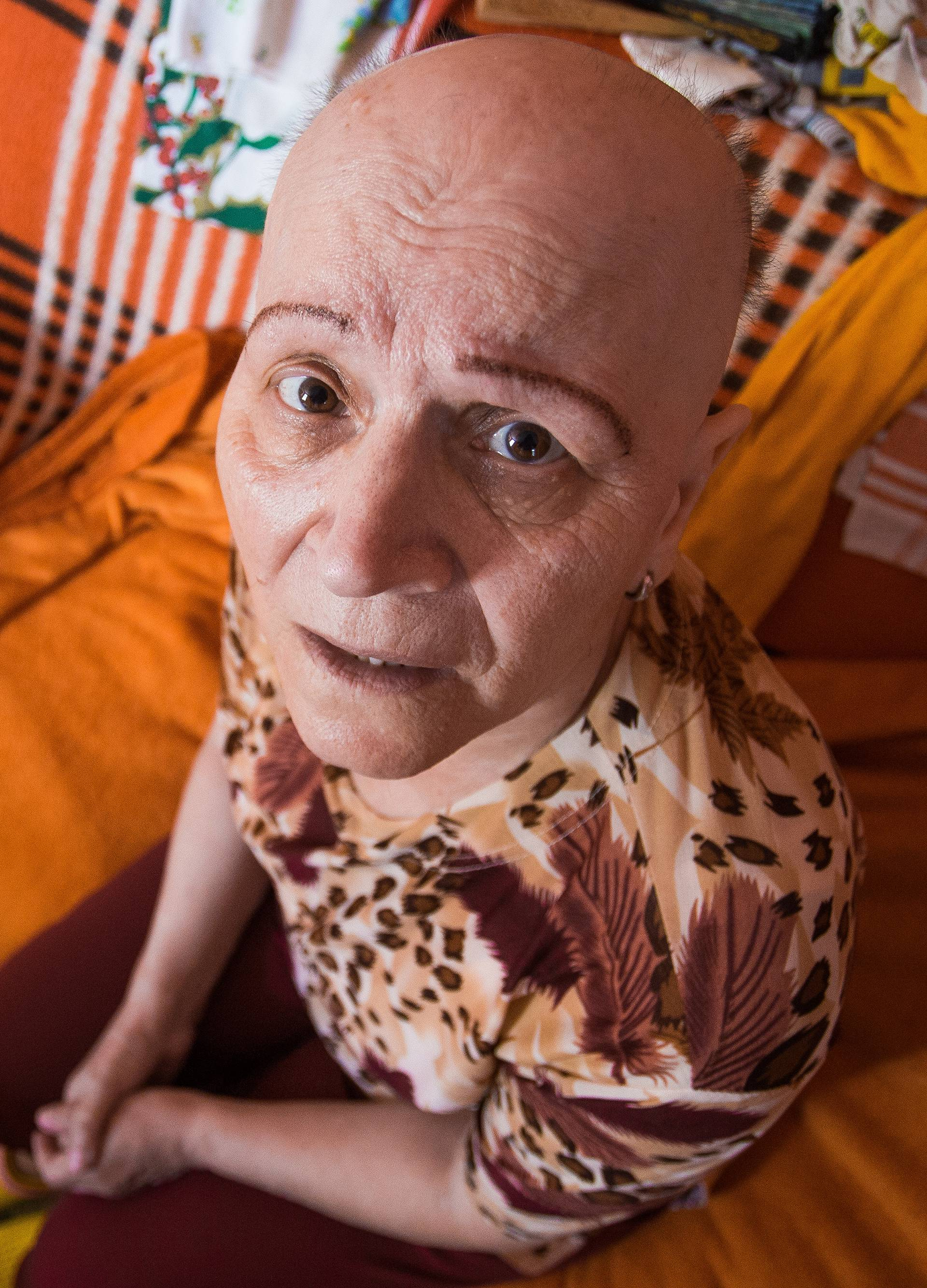 'Radila sam cijeli život, a sad nemam ni 150 kuna za periku'