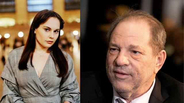Weinsteinova žrtva opisala je šokantan napad: 'Raskrvarila sam mu genitalije i pobjegla'