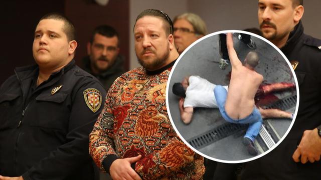 Giljanoviću potvrdili pet godina za pokušaj ubojstva Bekavca
