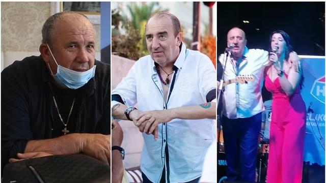 Grdović i Kerum uskladili nakit: Možeš me grliti, nema Brankice