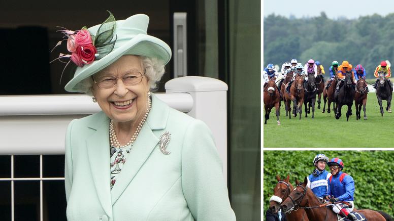 Kraljica Elizabeta  se vratila na  Royal Ascot:  'Ona ima tu magiju u sebi kakvu nema nitko drugi'