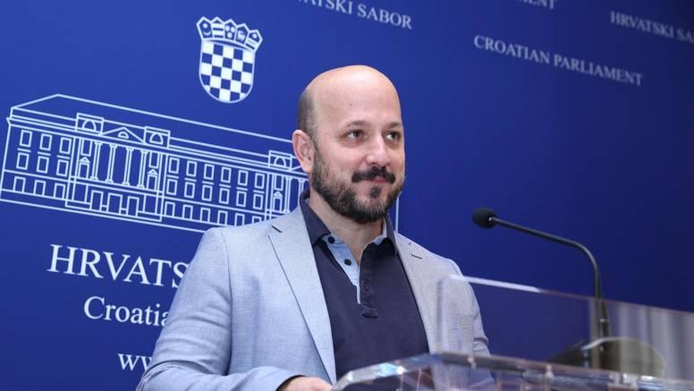 'Sastanak Bandića i Plenkovića je kulminacija koruptivnosti!'
