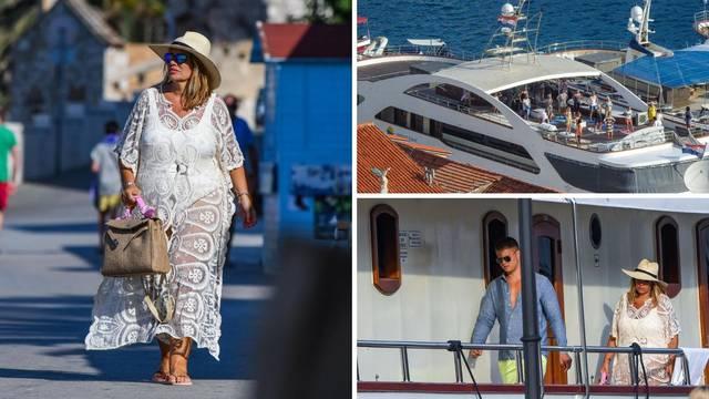 Na Visu: Iva Todorić oporavlja se od razvoda za 17.000 kuna