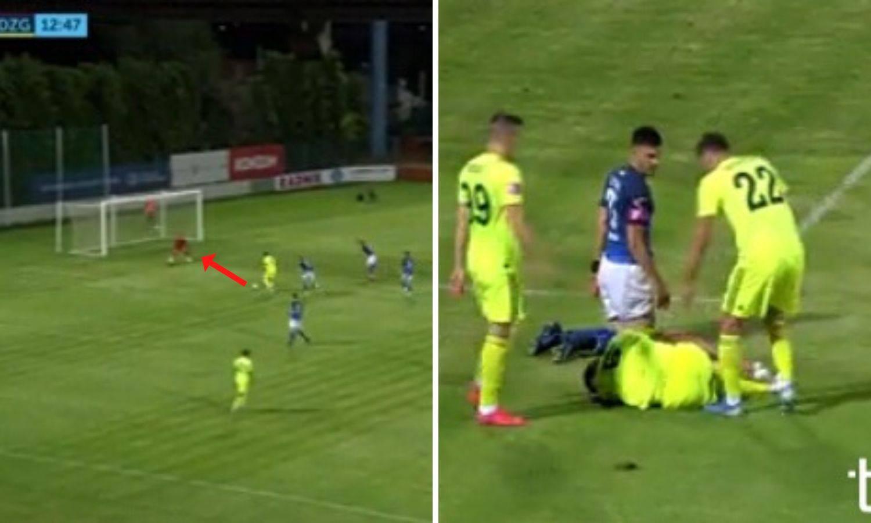 Ademi i Petko su u pet minuta šokirali Varaždin: Sjajan okret, gol kroz noge i prodor za penal