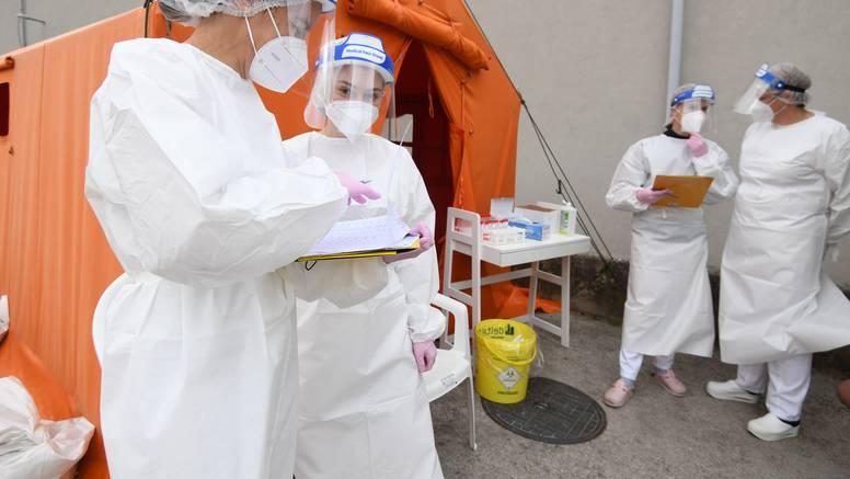 U Sloveniji 248 novozaraženih, brojke rastu i u Crnogorcima...