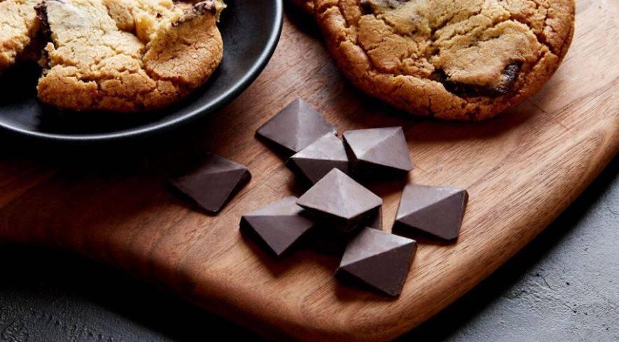 Teslin inženjer po uzoru na čip dizajnirao čokoladice za kekse
