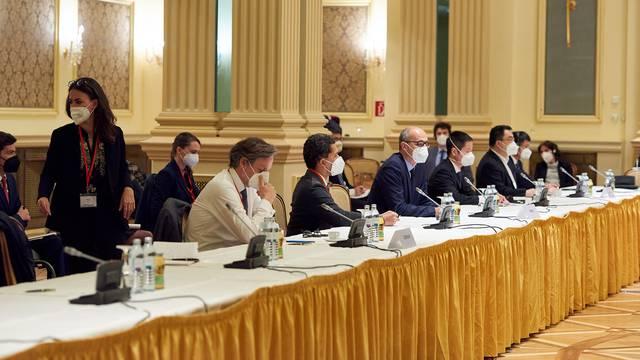 Pregovori u Beču o iranskom nuklearnom programu: Kina traži ukidanje sankcija svima