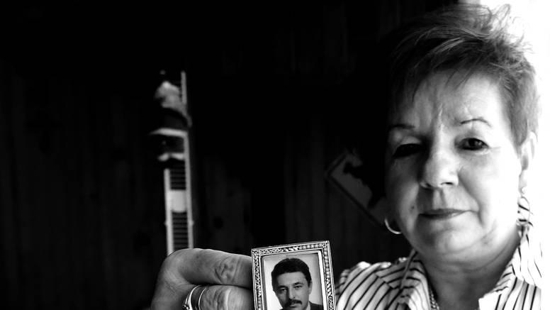 Njezina misija bila je potraga za nestalima: Muža nije našla...