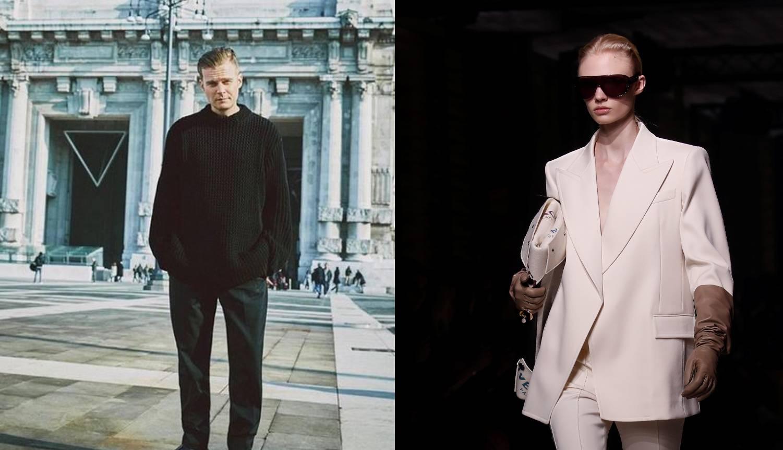 Dizajner Matthew Williams novi kreativni direktor Givenchyja