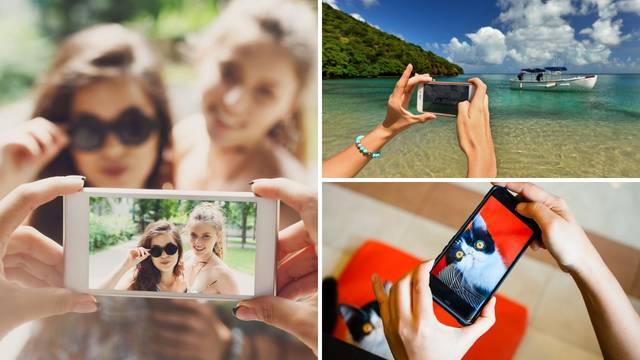 Trikovi kako snimiti 'profi' fotke mobitelom, a tu su i savjeti kako napraviti odlične portrete