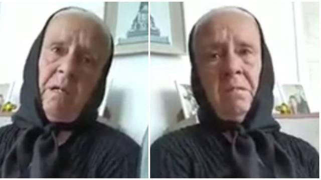 Video umirovljenice koja govori o Vučiću zapalio internet: 'Bez njega je Jugoslavija gotova'