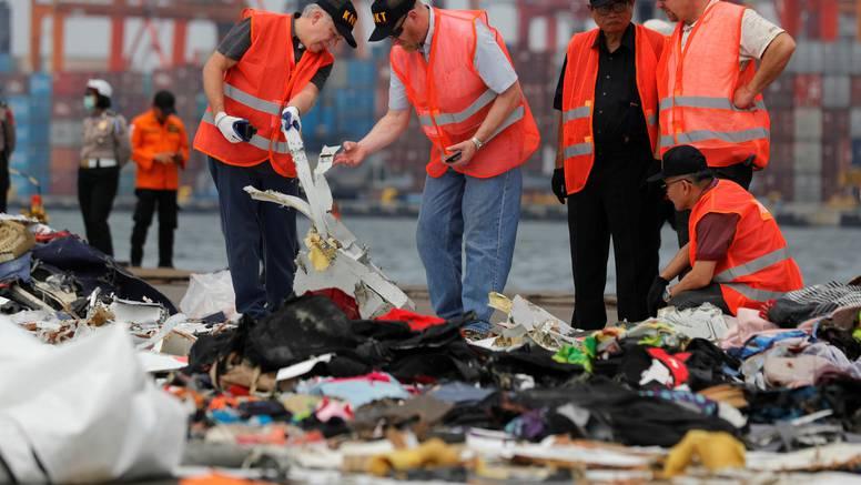 Lion Air se srušio zbog greške pilota i novog sustava MCAS