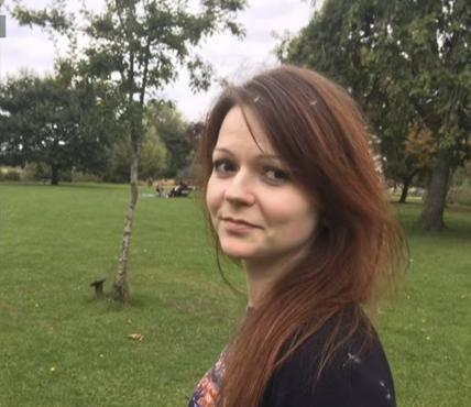 Julia Skripal: Ne želim pomoć ruske ambasade ni rođakinje...