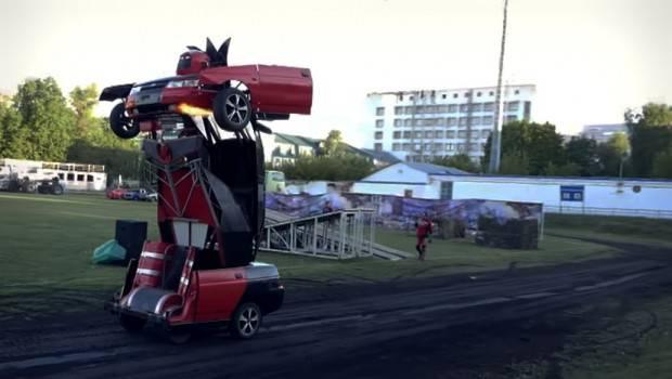 Lada Transformer