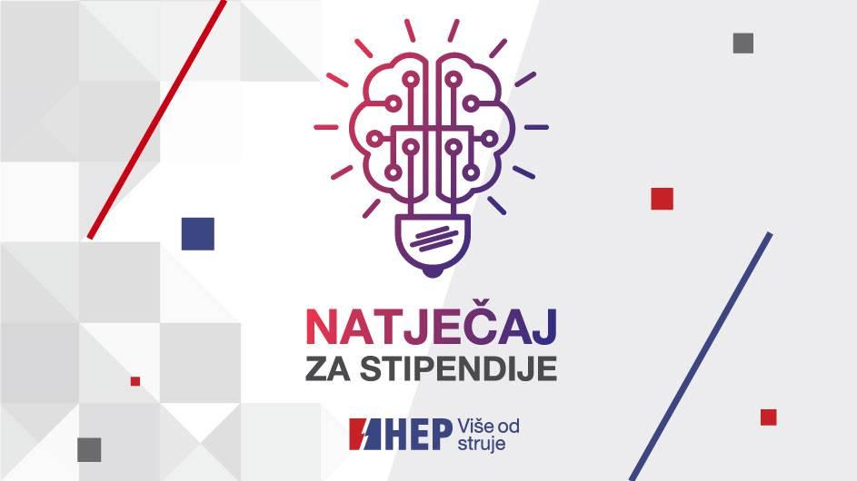 HEP dodjeljuje 129 stipendija učenicima i studentima