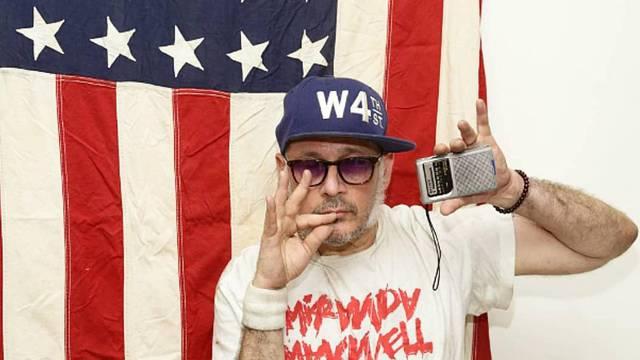 Preminuo Ricky Powell, 'četvrti Beastie Boy' i kultni fotograf