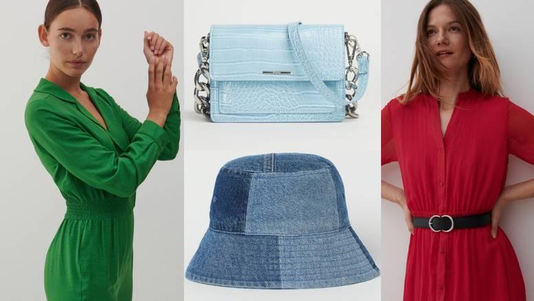 Jednostavno i praktično: Savjeti za sve one koji imaju problema s kombiniranjem boja na odjeći