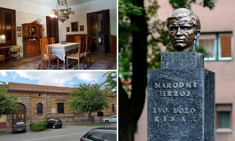 Lola je u modi: Prodaju kuću narodnog heroja Jugoslavije