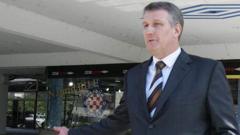 Kriza vlasti u Splitu zbog odlaska Liste Velog Mista