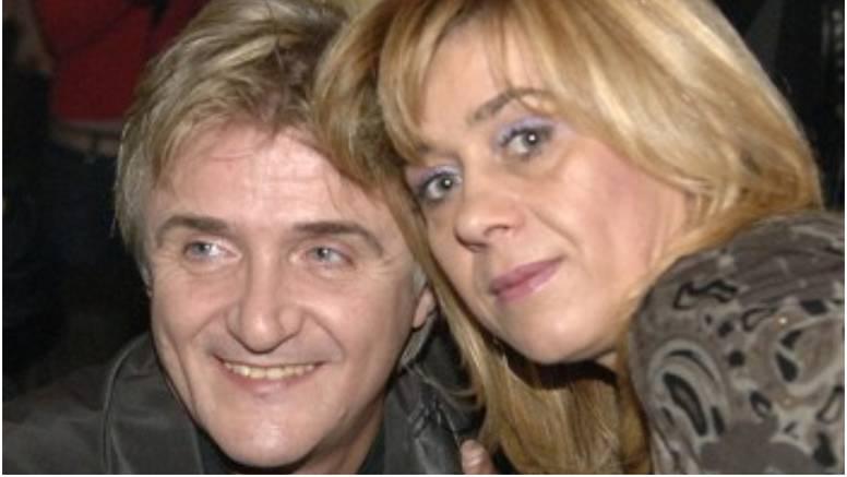 Snježana Dujmić na Facebooku objavila fotografiju nadgrobne ploče supruga Rajka: 'Fališ jako'