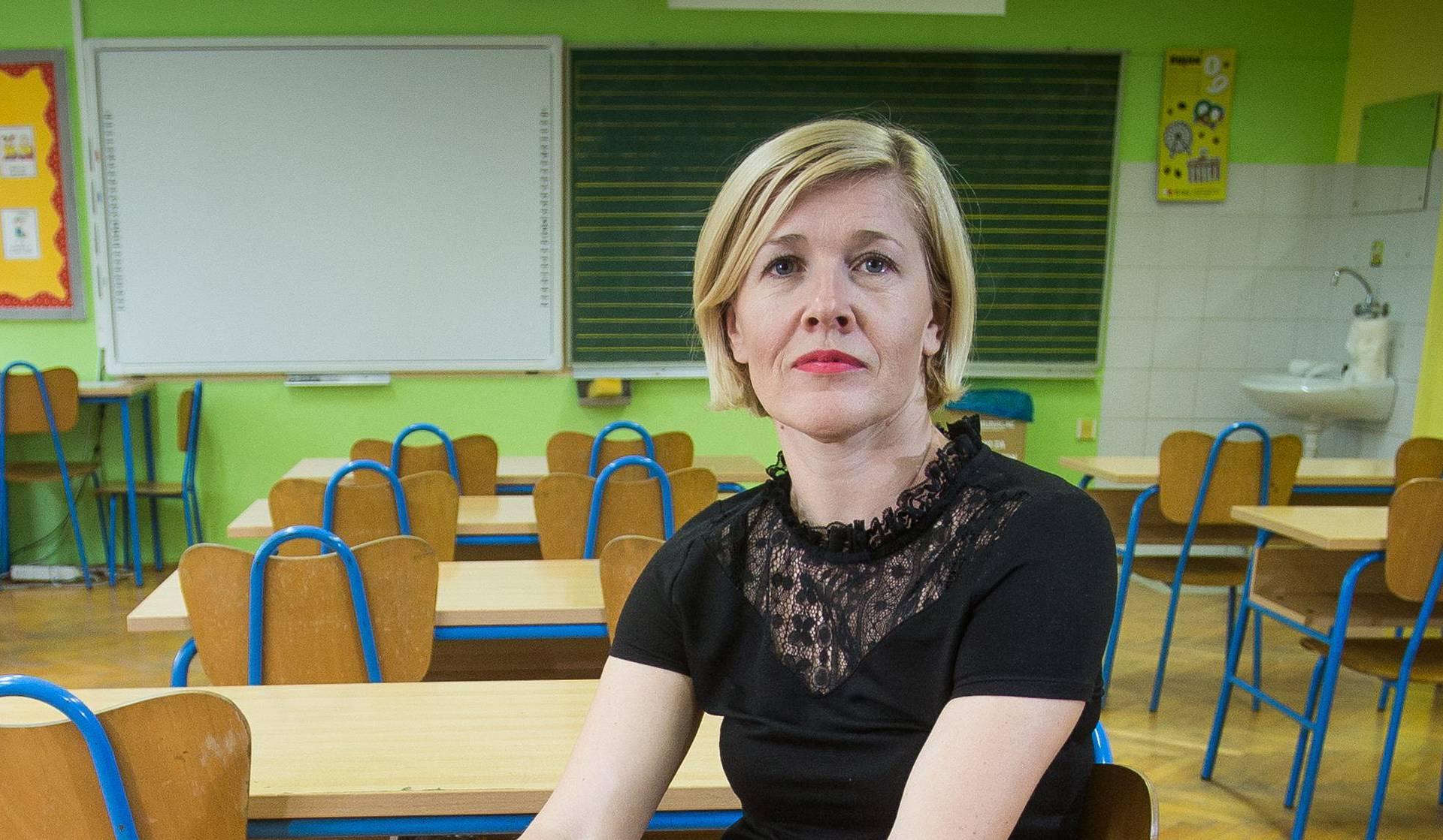 'Našu slovaricu će izrađivati prvašići sa svojim učiteljima'