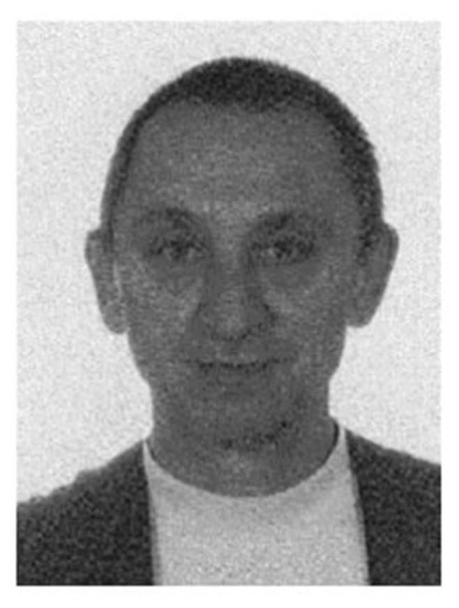 Nestali Želimir Marković je muškarac kojeg su našli u Savi