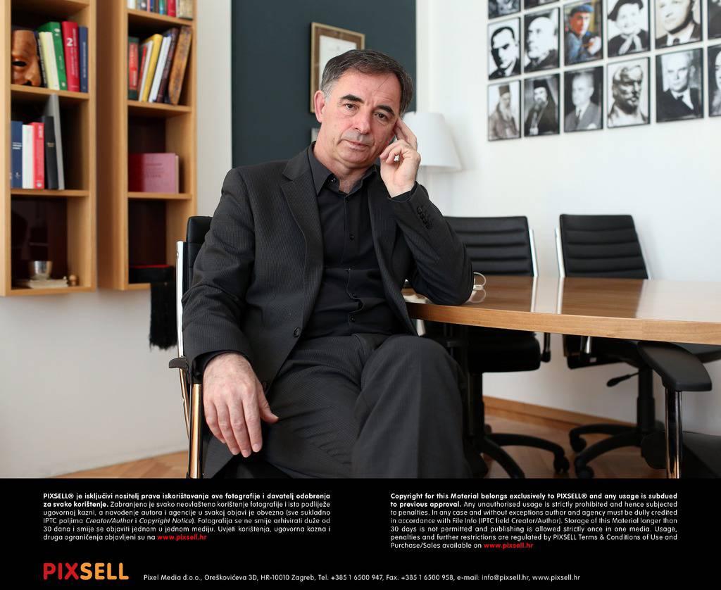 Željko Lukunić/PIXSELL