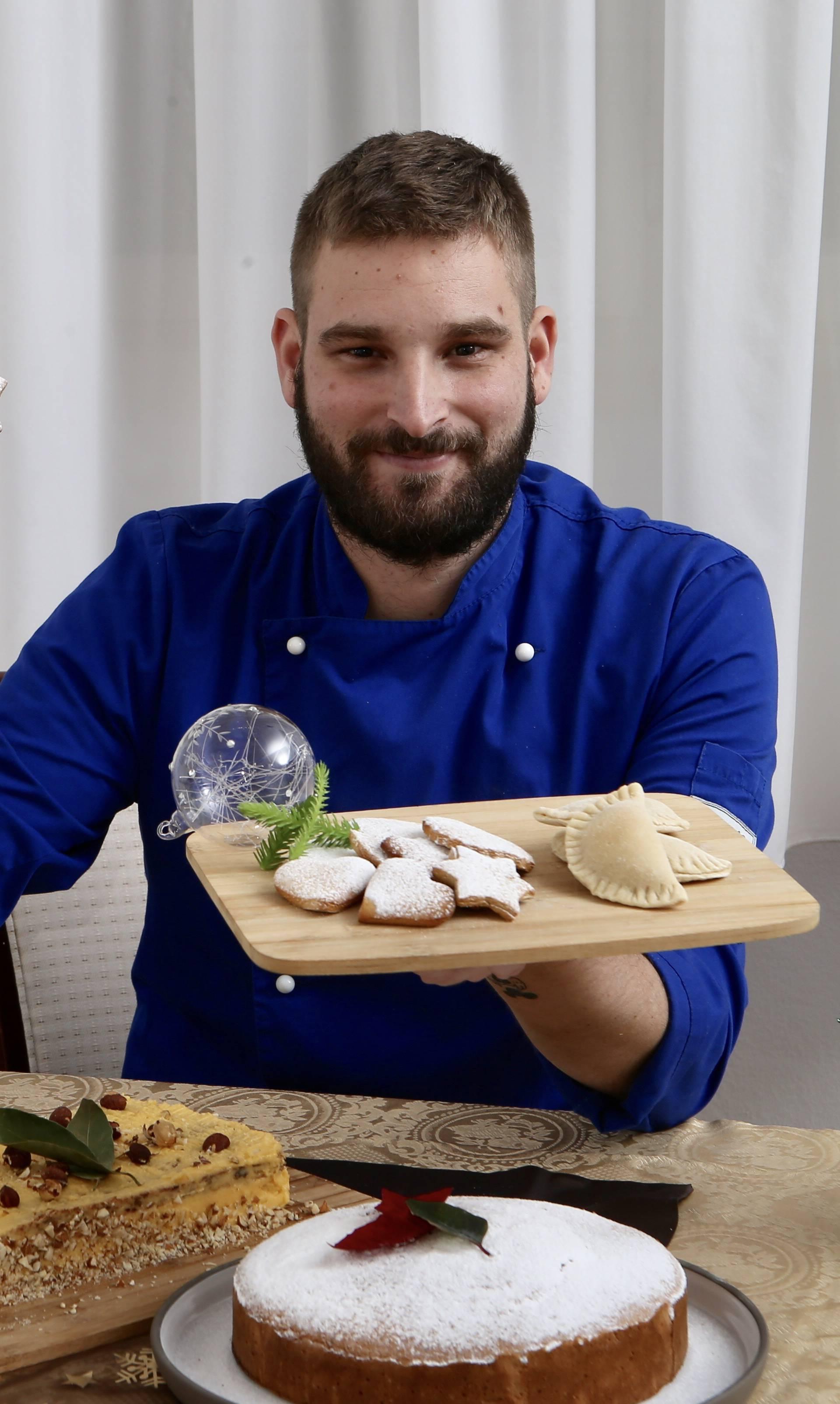 Dalmatinski kolači: Starinski recepti za paprenjake i rafiole