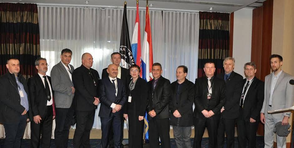Karlo Starčević izabran je za novog predsjednika HSP-a