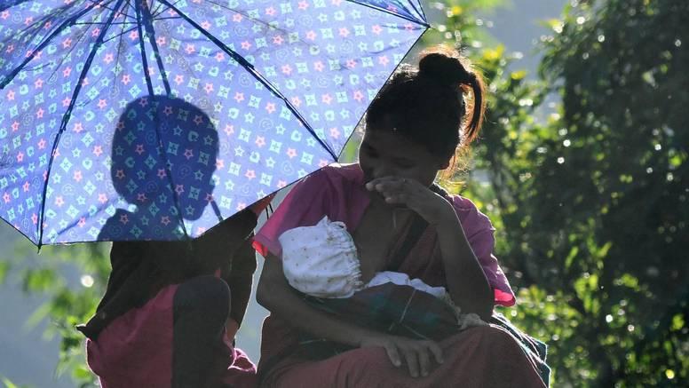 Svaki stanovnik ovog indijskog sela nosi ime u obliku melodije: Kao pjev ptica, tako se dozivaju